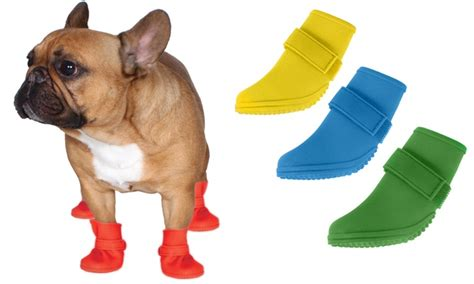 boots for dogs jelly wellies boot for dogs groupon goods