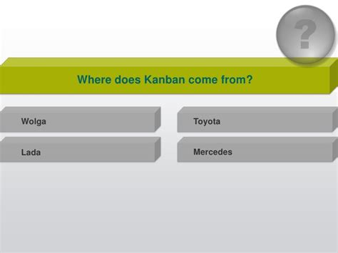 Where Does Mercedes Come From by Where Does Kanban Come From Wolga