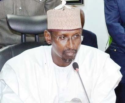biography of muhammad bello fct minister sds boss tasks fct council chairmen on job creation for