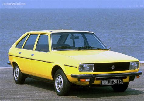 renault car 1980 renault 20 specs 1975 1976 1977 1978 1979 1980