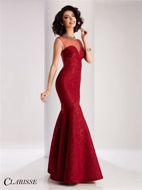 Prom Dresses by Clarisse Prom Dress 3061 Promgirl Net