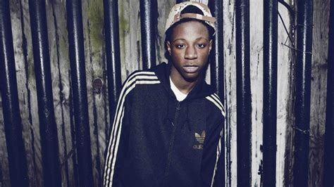 badass guard names joey bada arrested for punching security guard rap basement