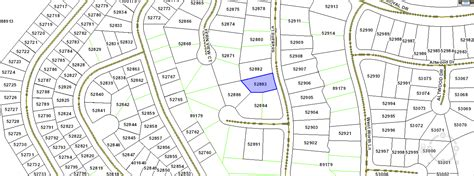 plat maps texas buildable lot for sale in gated community texas land century