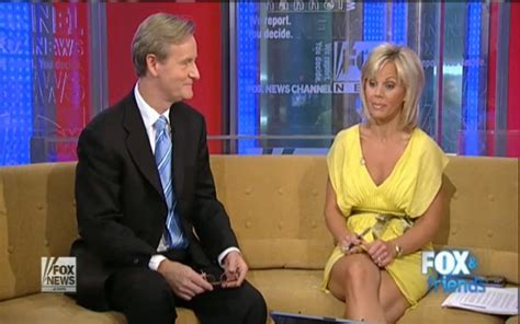 Gretchen Carlson See Through Blouse by News Anchor Shirt Pops Open Pictures To Pin On