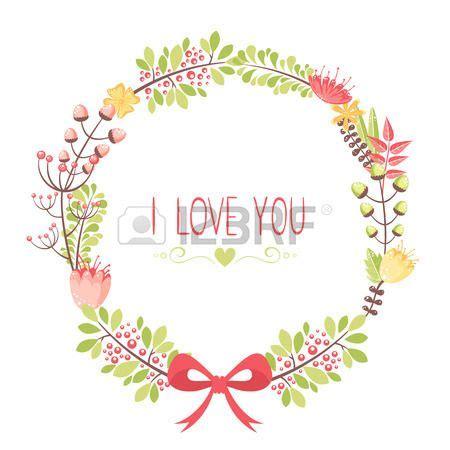 Wedges N Bunga Flower Floral 1 elegante tarjeta de felicitaci n floral para bodas y