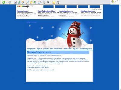 Xanga Search Animated Layout Xanga Layouts Createblog