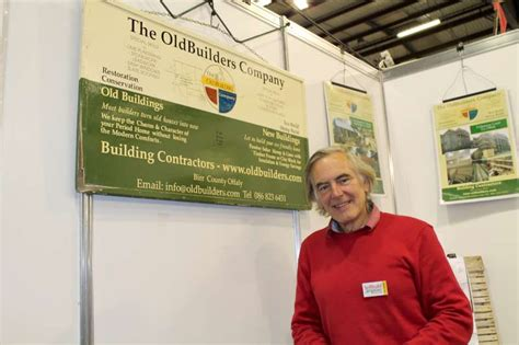 selfbuild improve your home show 2013 at green glens