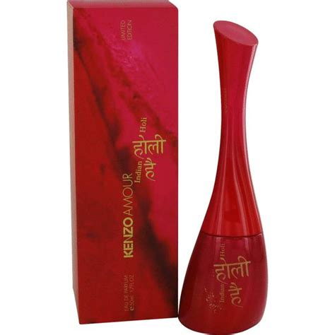 Kenzo Amour by Kenzo Amour Indian Holi Perfume For By Kenzo