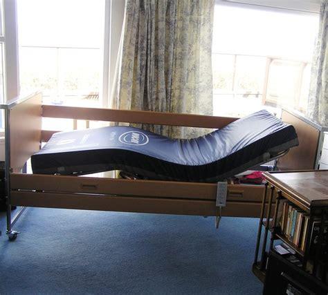 invacare medley ergo bed mattress beds buy second disabledgear