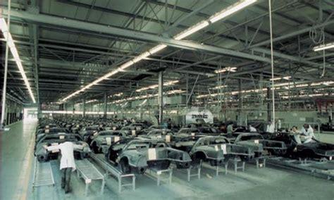 delorean factory delorean club gallery delorean club