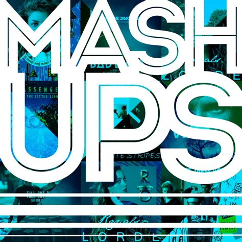song mashup 8tracks radio mashup nation 10 songs free and