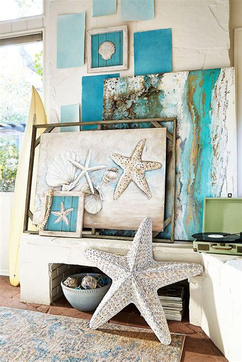 Seaside Decor by Best 25 Coastal Style Ideas On
