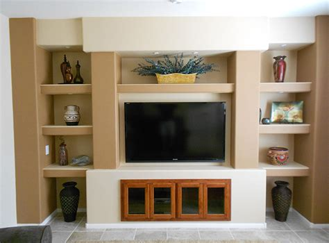 media wall ideas custom drywall entertainment centers custom built entertainment centers media walls new