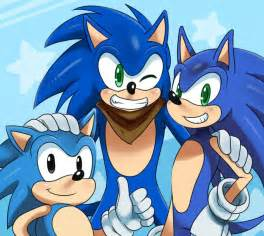 Sonic generations 2 sonic the hedgehog know your meme