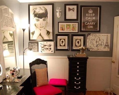 audrey hepburn bedroom decor audrey hepburn in paris room decor my vanity room