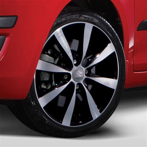 Suzuki Alloy Wheels Genuine Suzuki Alloy Wheels Cheap Suzuki Alloys