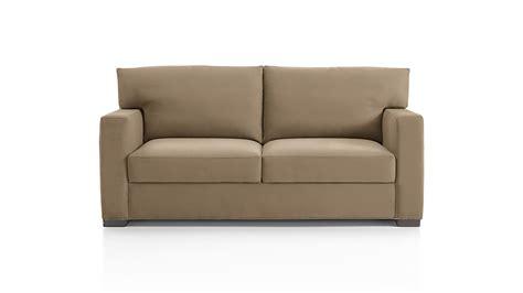 axis ii ultra memory foam sleeper sofa douglas