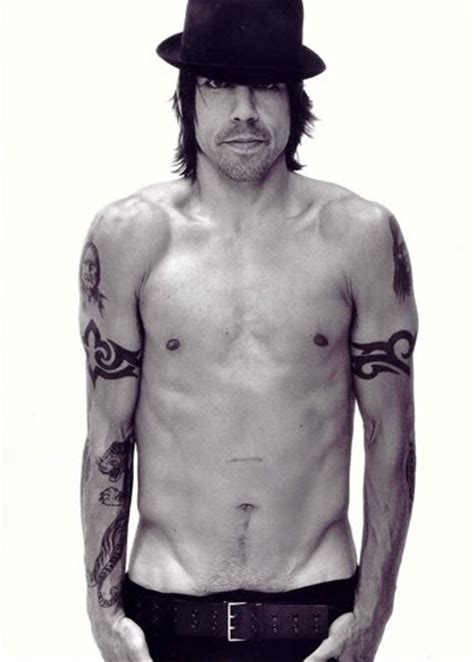 tattoo anthony kiedis back anthony kiedis tattoos on arms