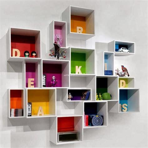 Rak Kaca Untuk Jualan tips rak dan lemari gantung di dinding notafurniture