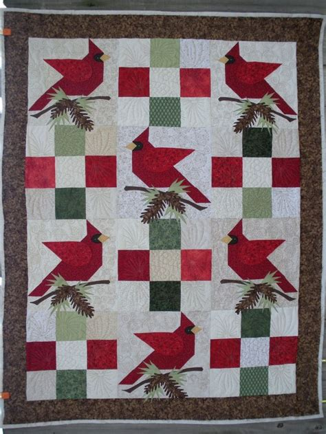 Best Quilt For Winter by 273 Best Images About Quilts Birds On Quilt