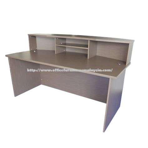 Office Counter Desk Office Reception Counter Table Desk Furnitures Malaysia Selangor Shah Alam