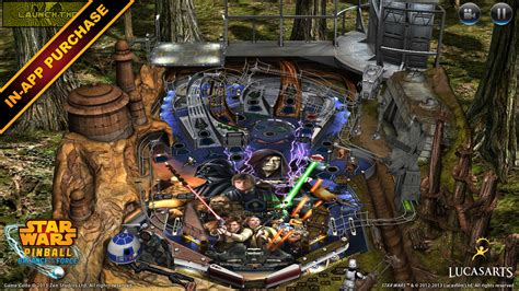 wars pinball 3 apk wars pinball 3 screenshot