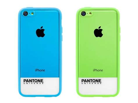 pantone universe iphone  case gadgetsin