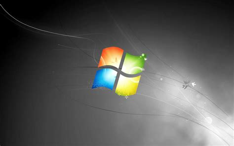wallpaper is black windows 7 windows 7 dark wallpapers wallpaper cave