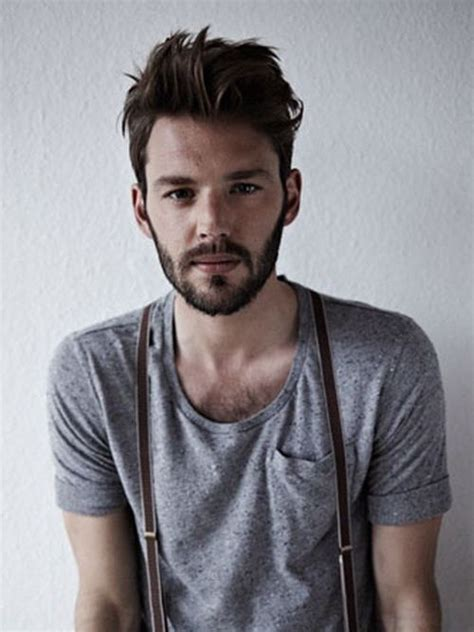 gelled comb back hipster haircut 17 best ideas about mens hairstyles 2014 on pinterest