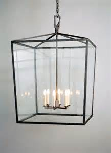 Lantern Lighting Fixtures Square Box Cage Lantern Traditional Outdoor Hanging Lights Philadelphia By Copper