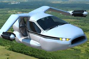 Electric Car Airplane It S A Bird It S A Plane It S A In Hybrid Flying Car