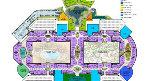mall of america floor plan american dream miami mega mall s floor plan south