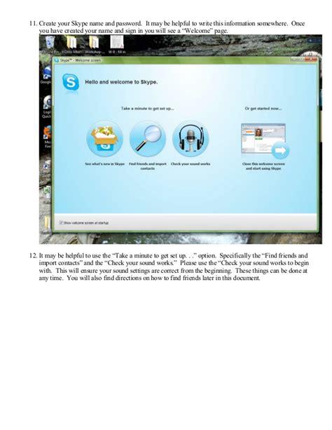 skype tutorial windows 10 skype tutorial