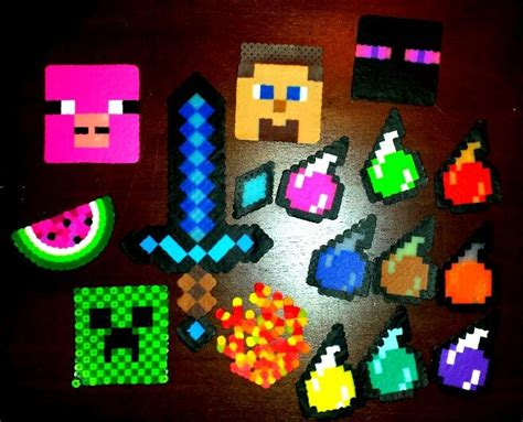 printable minecraft ornaments 17 best images about minecraft on pinterest christmas