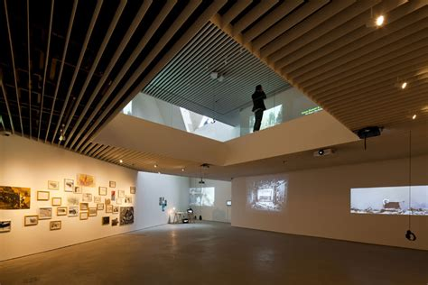 Ceiling Centre by Mass Studies Songwon Center