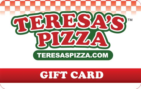 Domino S Pizza Gift Card Paypal - teresa s pizza gift card