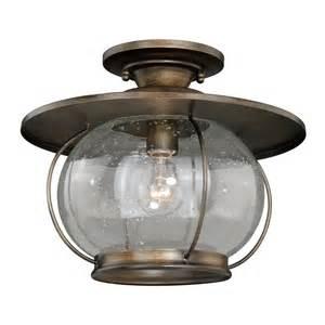 vaxcel lighting c0078 jamestown 13 1 2 in outdoor semi