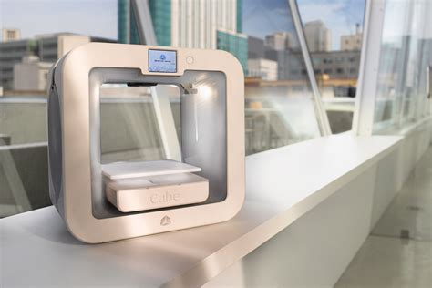 Printer 3d Cube the best 3d printers 1 000 let you get creative