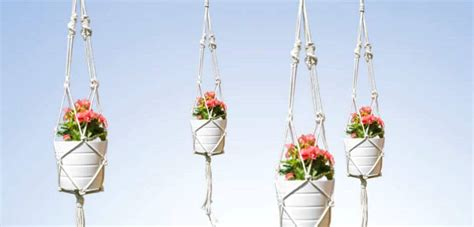 Step By Step Macrame Plant Hanger - macrame plant hanger 100 best macrame ideas for hanging
