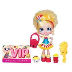 Shopkins shoppies popette doll toys uk