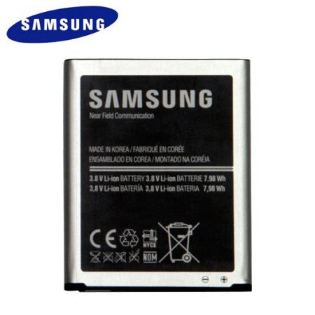 Baterai Power Samsung S3 Mini official samsung galaxy s3 mini nfc battery 4 pin reviews