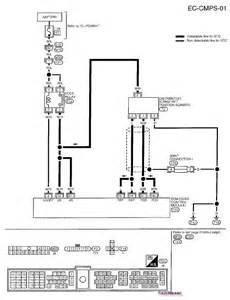 97 nissan 200sx radio wiring diagram get free image about wiring diagram