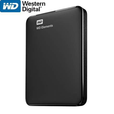 Disk External Wd Elements 2tb Usb 3 0 Hdd Portable Disk wd elements portable external drive disk hd 1tb 2tb