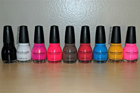 sinful colors nail list of sinful colors nail nail ftempo