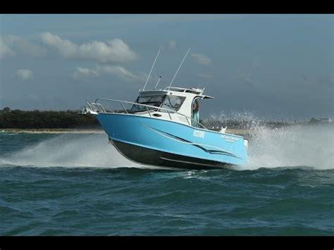 everglades boats vs yellowfin omm 610wa all rounder doovi