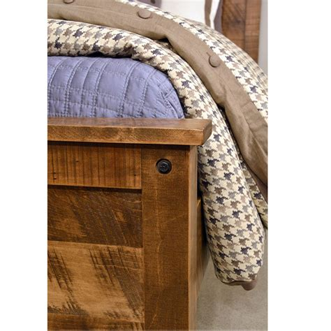 Adirondack Bunk Beds Adirondack Bed Home Envy Furnishings Solid Wood Furniture Store