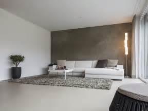 wohnzimmer mit schlafzimmer maler j 252 rgen knopp aus z 252 rich farbrat