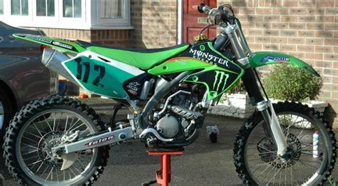 stolen motocross bikes motocross bikes stolen in gillingham mags4dorset