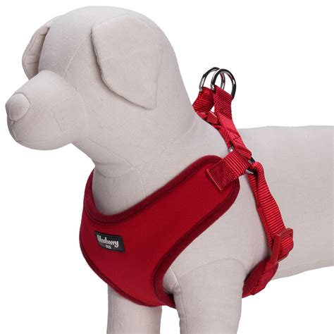 harness vest better basic classic solid no pull harness vest in harnesses
