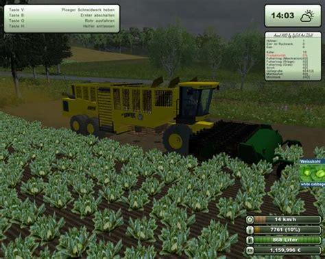 fruit cabbage v 1 0 sp ls2013
